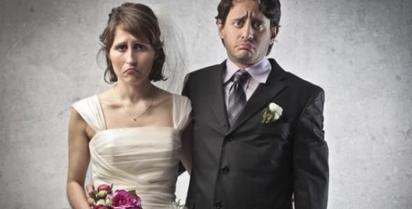 Përse njerëzit jetojnë në martesa të palumtura?